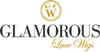 Glamorous Lace Wigs Logo